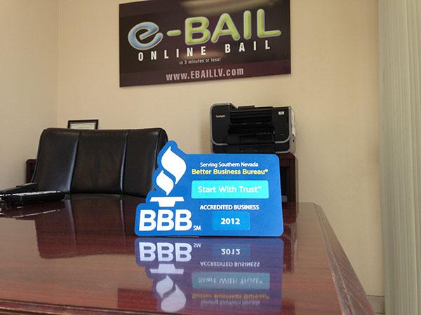 Las Vegas Bail Bonds Options