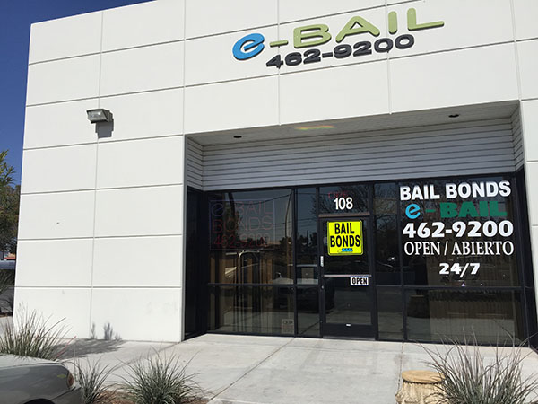 All Star Bail Bonds Las Vegas NV