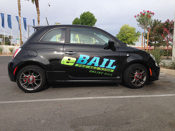 All Star Las Vegas Bail Bondsman