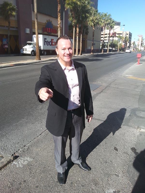 Marc Gabriel Bail Bondsman Las Vegas