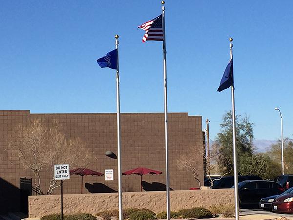 Henderson Bail Bonds - Henderson Detention Center