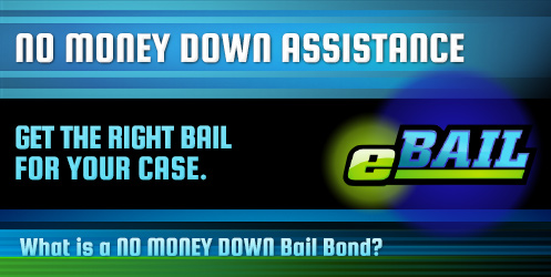 No Money Down Bail Bonds Las Vegas