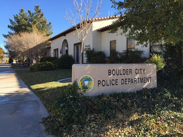 Bail Bonds Boulder City Detention Center Nevada