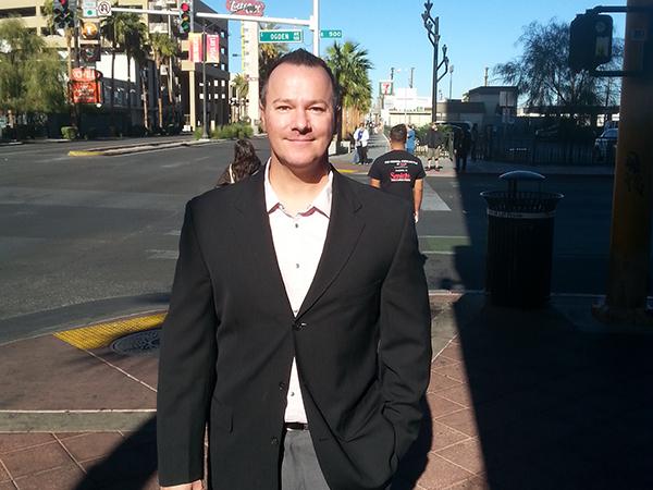 Traffic Bail Bonds Las Vegas by Marc Gabriel